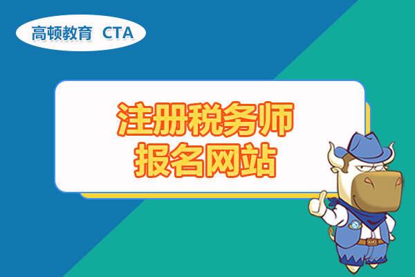 注册税务师报名网站